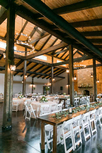 Blue Mountain Vineyards and Events interior