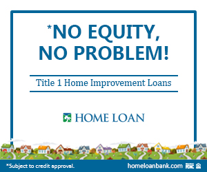 Home Loan Bank Post Frame Financing